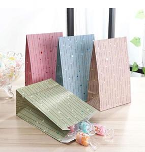 Paper Goody Treat Bag