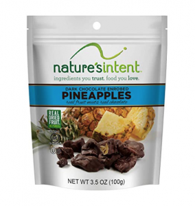 Natures Intent Pineapples
