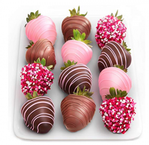 Golden State Fruit Chocolate Covered Strawberries
