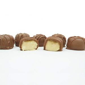 Philadelphia Choco Covered & Butter Creams