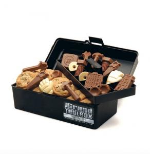 Gourmet Toolbox Apple Cookie & Chocolate Co.