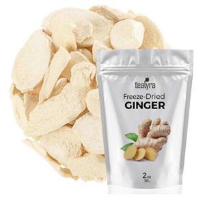 Tealyra Ginger