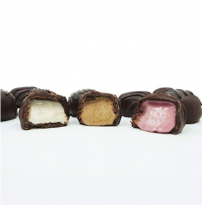 Philadelphia Candies Variety Dark Chocolate & Cream