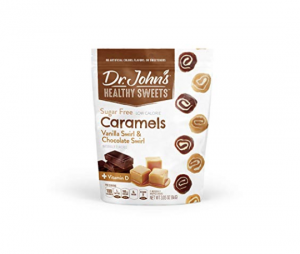 Dr. Johns Caramel Treats