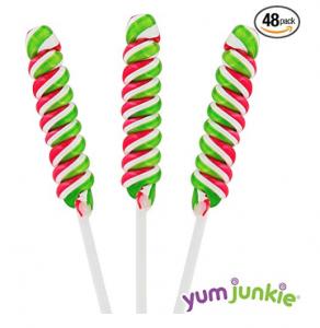 Yumjunkies Twist Pop