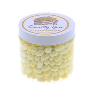 Jelly Belly Sweetly You Popcorn