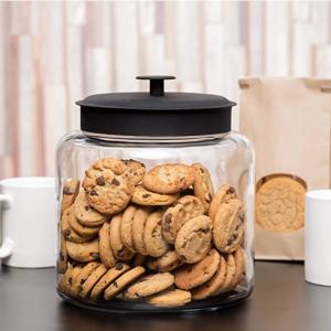 Jennifer Royal Home Candy Cookie Jar
