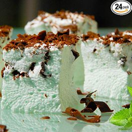 Gourmet Marshmallows Mint Peppermint Patty By Molly And Mia (24)