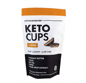 Keto Cups Coffee