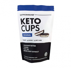 Keto Cups Original