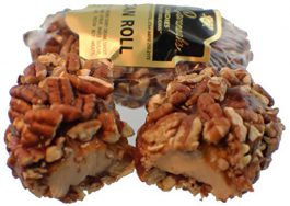 Mrs. Cavanaugh's Pecan Roll 4.5 oz. Pecan Log