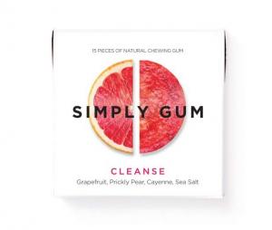 Simply Gum Cleanse