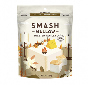 Smash Mallow  Toasted Vanilla