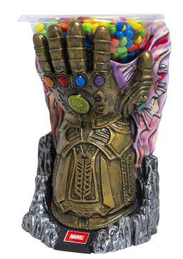 Marvel: Avengers Endgame Infinity Gauntlet Small Candy Bowl Holder