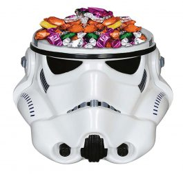 Faery Nice Things Star Wars Star Wars Stormtrooper Candy Bowl – Party Decoration