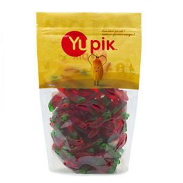 Yupik Red Hot Pepper Gummies, 2.2 Pound