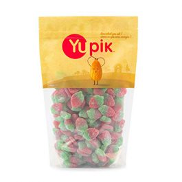Yupik Tangy Wild Strawberry Gummies, 2.2 Pound