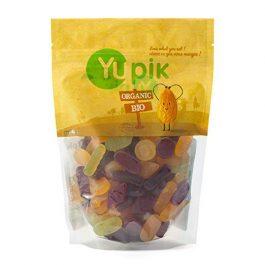Yupik Organic Vegan Wine Gums, 1.1 Pound  b