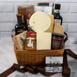 Italian Premier Gift Basket (5.2 pound)